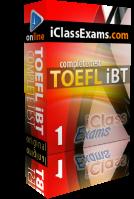نمونه سوالات آزمون تافل iBT