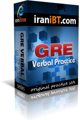 آزمون اولیه آنلاین GRE General