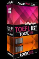 TOEFL TOTAL PREP